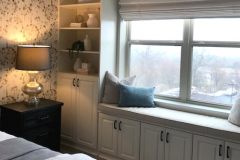 window built-in