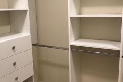 Collegeville Custom Closet 3