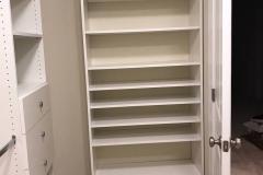 Collegeville Custom Closet 5