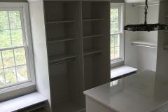 Adding Extra Closet Storage 6