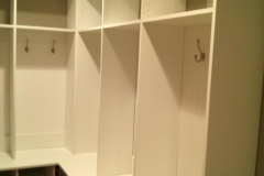 Mud Room - Locker