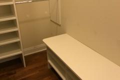 Pantry/Coat Closet Combo 1