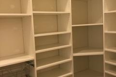 Pantry/Coat Closet Combo 4