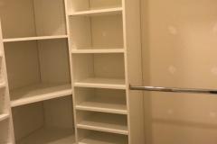 Pantry/Coat Closet Combo 5