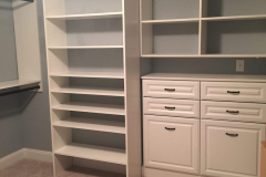 Phoenixville Custom Closet - After 1