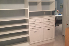 Phoenixville Custom Closet - After 2