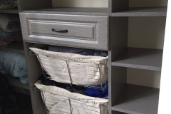 Custom Closet in Villanova 1
