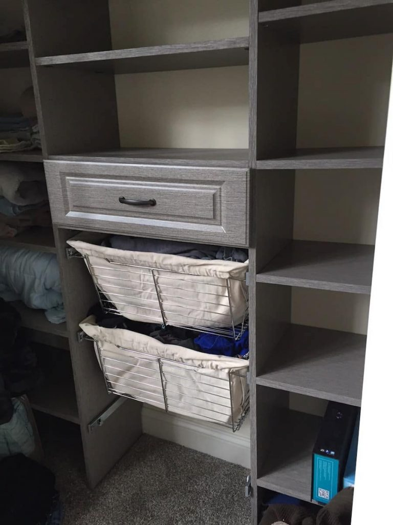 Custom Closet Trends - Custom Closet in Villanova