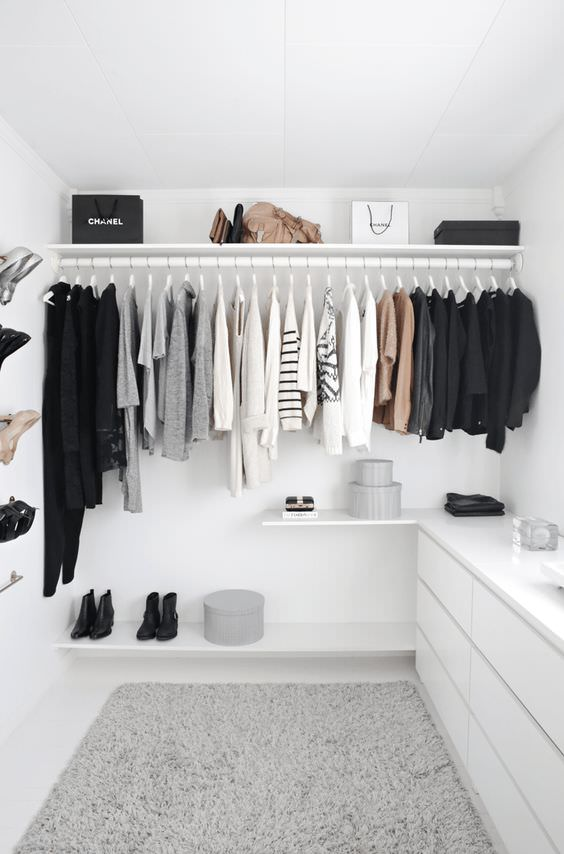 Simplify Your Life - KonMari Method