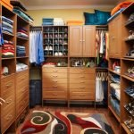 Narrow Closet Ideas 1