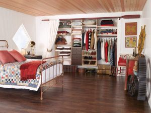 Closet Curtains 1