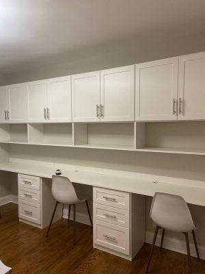 Closet Workspace 3